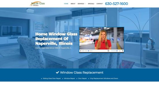 NuLife Windows USA