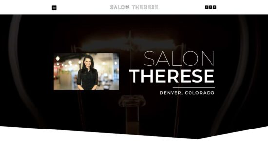 Salon Therese Denver
